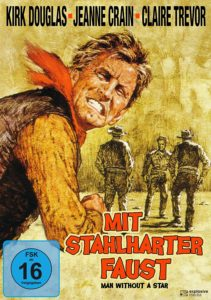 Man Without a Star Mit stahlharter Faust