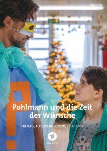 Pohlmann und die Zeit der Wünsche