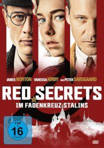 Red Secrets Im Fadenkreuz Stalins