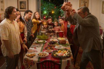 Schon wieder Weihnachten Tudo Bem No Natal Que Vem Netflix