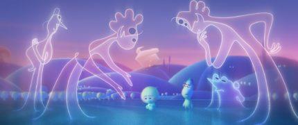 Soul Pixar Disney+