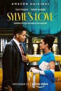 Sylvies Love Amazon Prime Video