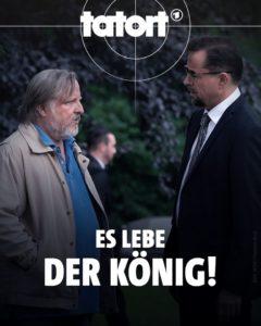 Tatort Es lebe der Koenig