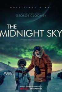 The Midnight Sky Netflix George Clooney