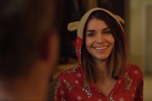 Weihnachten zu Hause Hjem til jul Home for Christmas Netflix