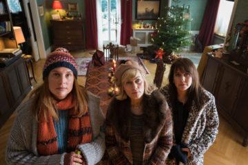 Weihnachtstöchter