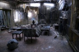 Zimmer 1408 Stephen King