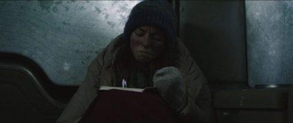 30 Grad unter Null – Gefangen im Schnee Centigrade