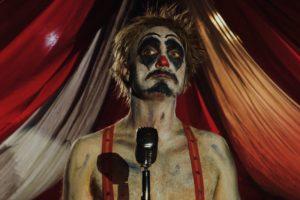 Asylum – Irre Phantastische Horror-Geschichten