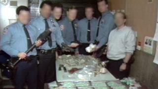 Crack: Kokain, Korruption und Konspiration Crack: Cocaine, Corruption & Conspiracy