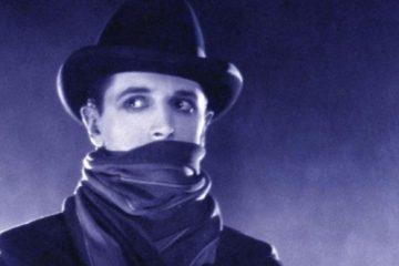 Der Mieter 1927 The Lodger