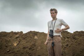 Die Ausgrabung The Dig Netflix
