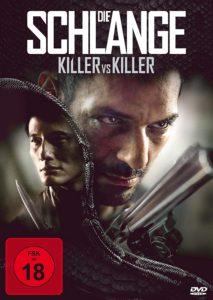Die Schlange Killer vs Killer