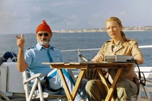 The Life Aquatic with Steve Zissou Die Tiefseetaucher