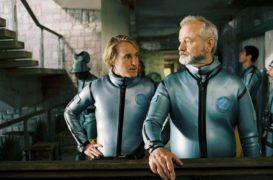 The Life Aquatic with Steve Zissou Die Tiefseetaucher