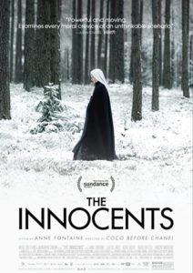 Die Unschuldigen Les innocentes