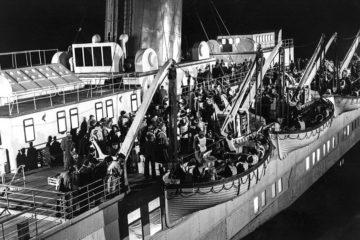 A Night to Remember Die letzte Nacht der Titanic