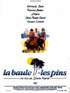 Ein Sommer an der See La Baule-les-Pins C'est la vie