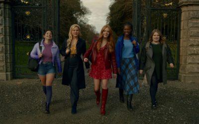 Fate The Winx Saga Netflix