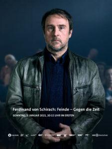 Ferdinand von Schirach Feinde