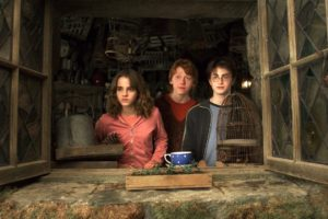 Harry Potter und der Gefangene von Askaban Harry Potter and the Prisoner of Azkaban