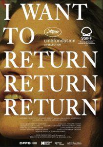 I Want to Return Return Return