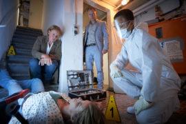 Marie Brand und die Leichen im Keller