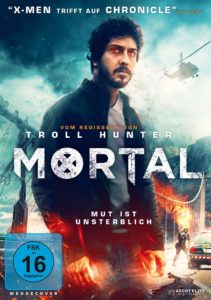 Mortal Mut ist unsterblich