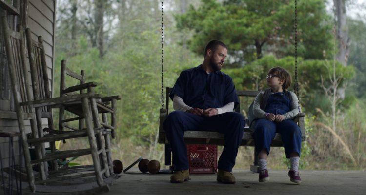 Palmer Apple TV+ Justin Timberlake