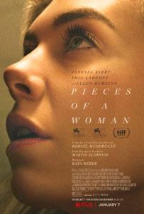 Pieces of a Woman Netflix