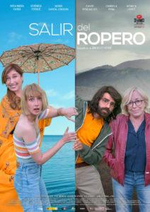 Salir del ropero So My Grandma's a Lesbian! Netflix