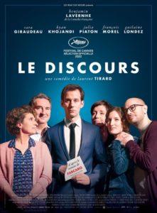 The Speech Le discours
