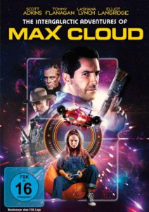 The intergalactic Adventure of Max Cloud