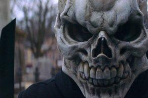 Trick - Dein letztes Halloween
