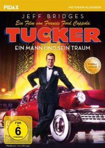 Tucker – Ein Mann und sein Traum