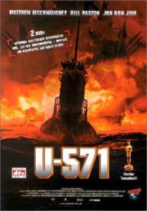 U-571 – Mission im Atlantik