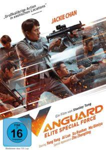Vanguard Elite Special Force