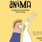 Anima 2021 Logo