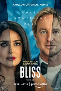 Bliss Amazon Prime Video