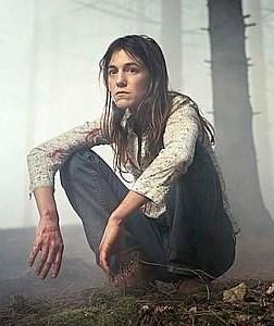 Charlotte Gainsbourg Antichrist
