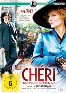 Chéri – Eine Komödie der Eitelkeiten