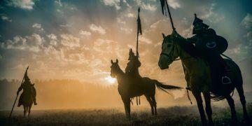 Das Portal – Die Reise durch die Zeit Storozhova zastava The Stronghold