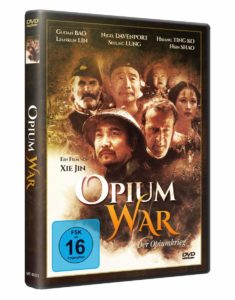 Opium War Der Opiumkrieg