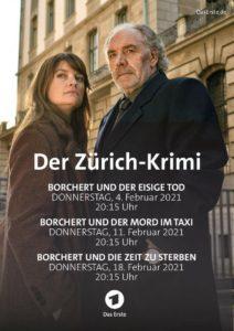 Der Zürich Krimi