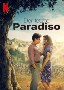 Der letzte Paradiso L'ultimo paradiso The Last Paradiso Netflix