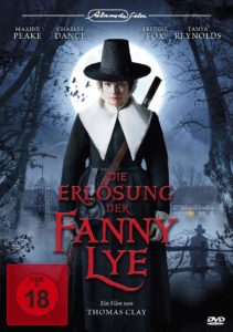 Die Erlösung der Fanny Lye DVD