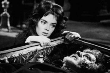 Die Stunde wenn Dracula kommt La maschera del demonio