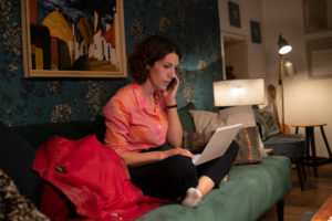 Kanzlei Berger Eva Maria Reichert Interview