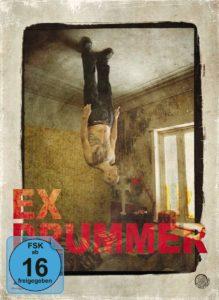 Ex Drummer Mediabook