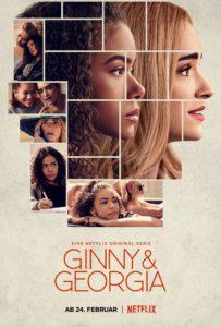 Ginny Georgia Netflix
